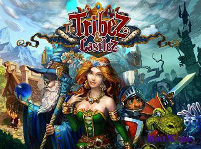 The Tribez & Castlez v1.6.0 Mod Apk