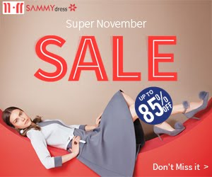 Super November Sale