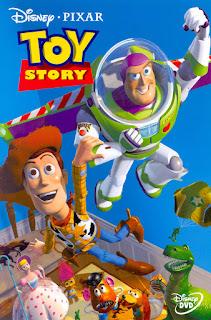 Toy Story 1 (1995) – ทอย สตอรี่ 1 [พากย์ไทย]