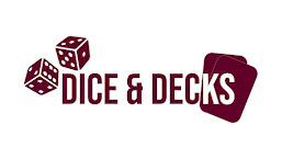 Sponsored by Dice & Decks