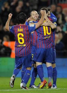 Resultado Partido Barcelona Vs Levante