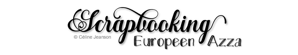 Scrapbooking Européen