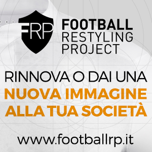 Partner grafico - Football Restyling Project