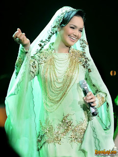 Siti Nurhaliza - Ya Maulai MP3