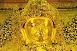 Mahamuni Image(Mandalay)