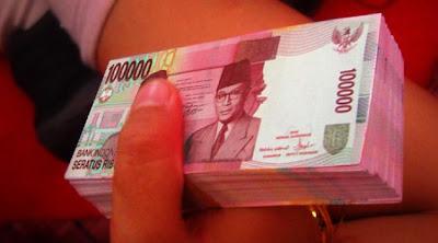 Mantan Ketua BPD Desa Sukorejo Di Duga Makan Uang Rakyat