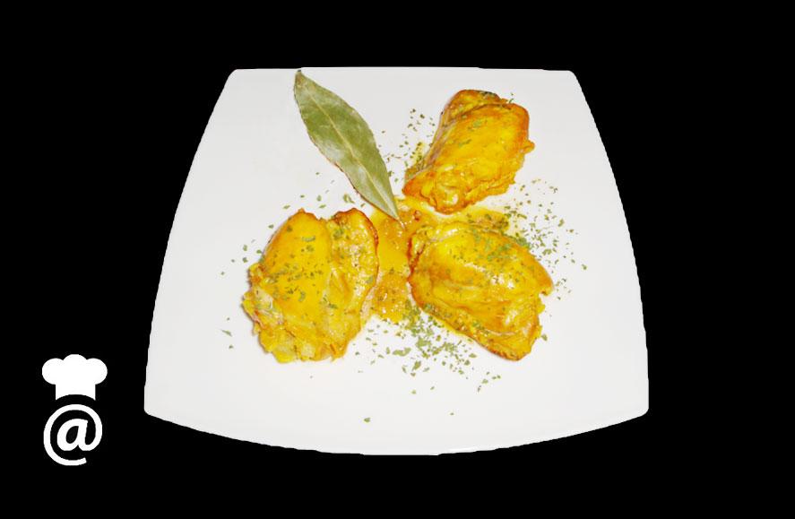 Recetas para adelgazar pollo al lim n light - Pollo al limon isasaweis ...