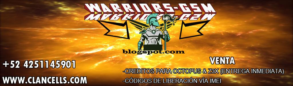 Warriors-GSM