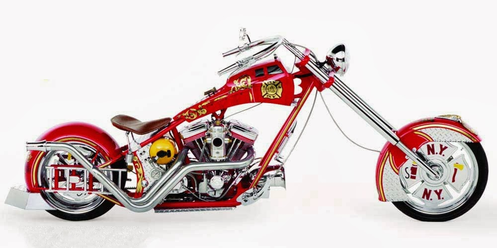 American Choppers Image