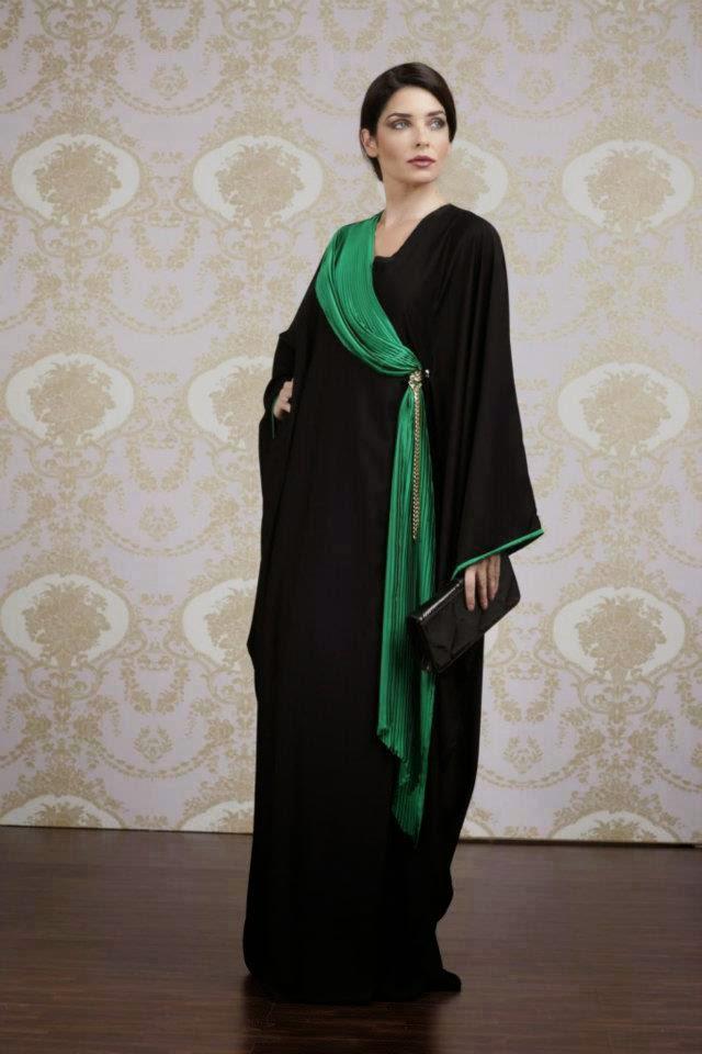Hijab 3abaya