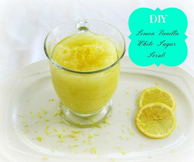 http://chrysalisglam101.blogspot.com/2015/06/diy-lemon-vanilla-white-sugar-scrub.html