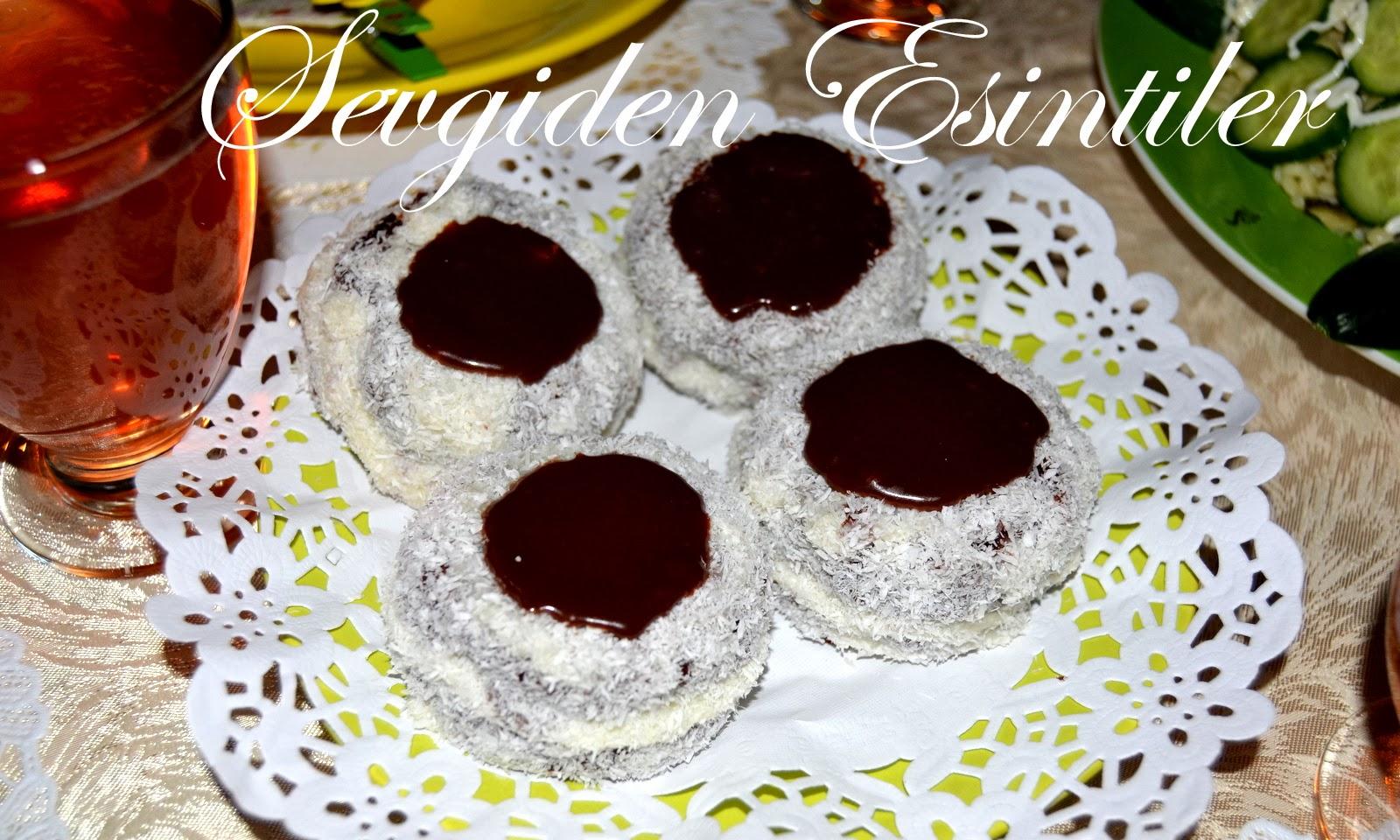 Porsiyonluk İmam Sarığı Pastası