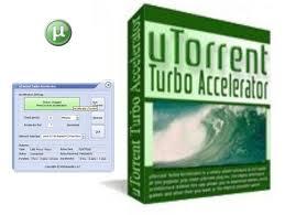 Utorrent Turbo Accelerator (Acelerador de descargas Utorrent)