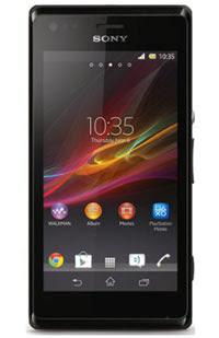 Harga Spesifikasi Sony Xperia M Dual C2005 Review