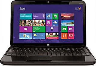 HP Pavilion g6-2235us Drivers