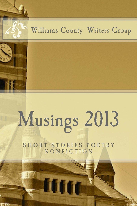 Musings 2013