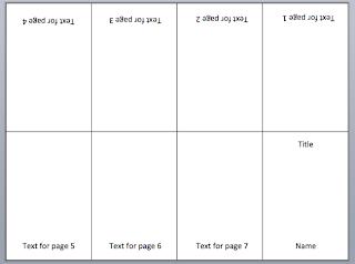 Mini-Book PowerPoint Template | TechSpire