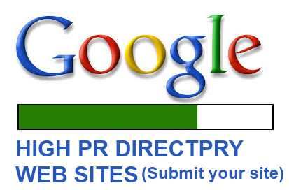 top high pr directory  submission sites 2014
