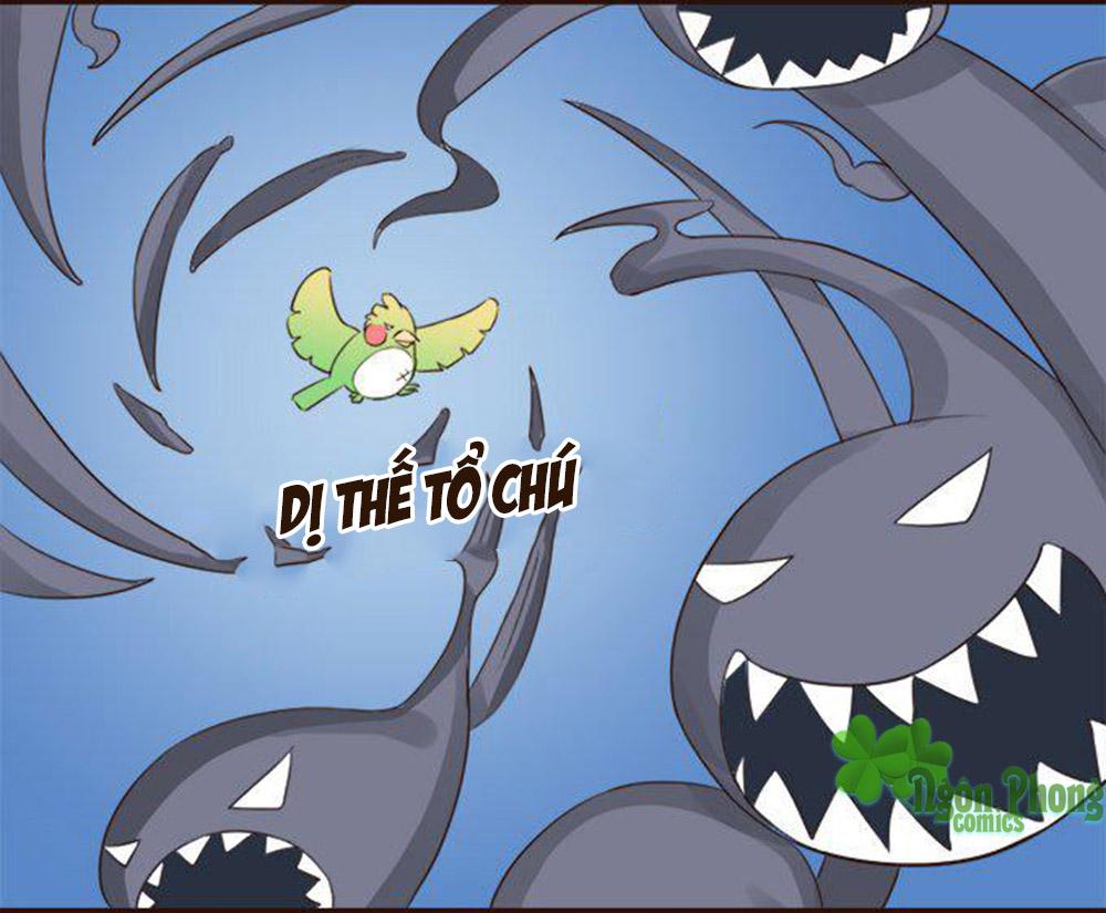 Ma Vương Luyến Ái Chỉ Nam Chap 36 - Next Chap 37