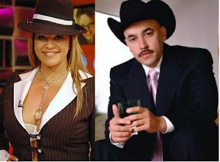 Lupillo Rivera aclara situación con su hermana Jenni