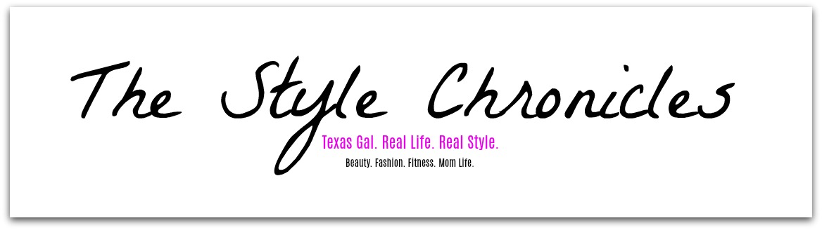 The Style Chronicles