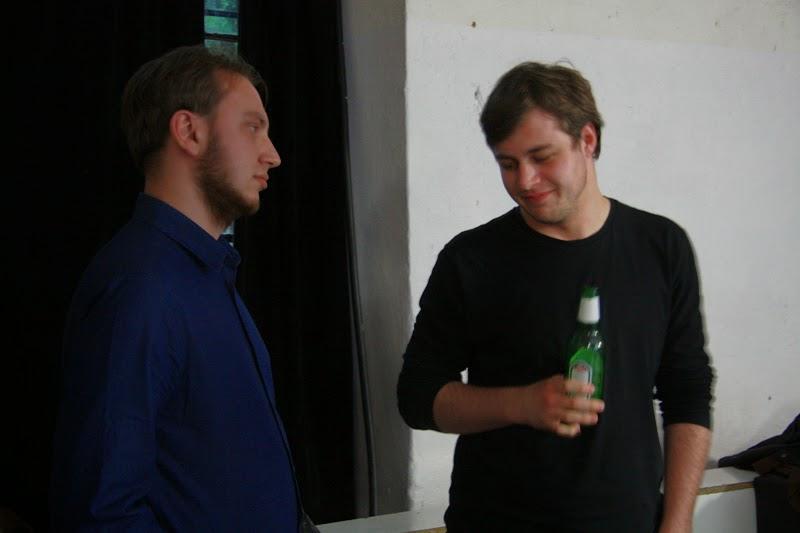 Marketing Meeting, Łódź, spotkanie, event, ludzie, publiczność, mężczyźni, Damian Dylewski, Paweł Okopień