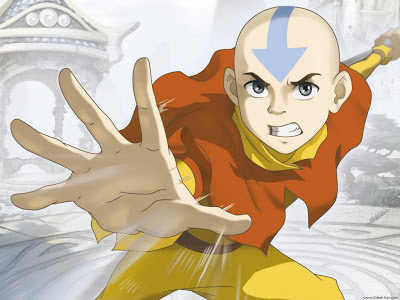 Avatar the last airbender wallpapers 2