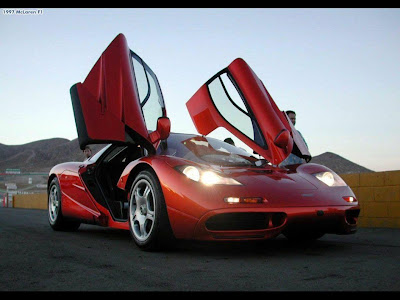 exotic cars sports