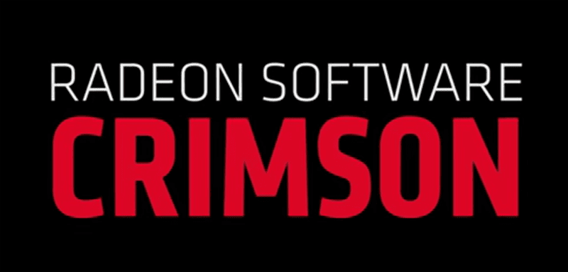 AMD Launches New Crimson Edition Graphics Software For Your Redesigned, Refined And Supercharged Experience!