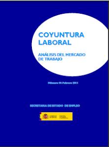 Analisis del Mercado de Trabajo Febrero 2011