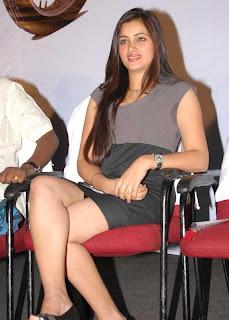 Navneet Kaur hot image