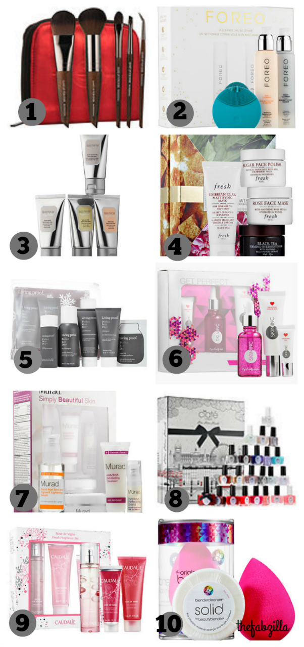 Sephora VIB Rouge, Sephora VIB Excusive Holiday Shopping Event 2015, Sephora Friends and Family 2015
