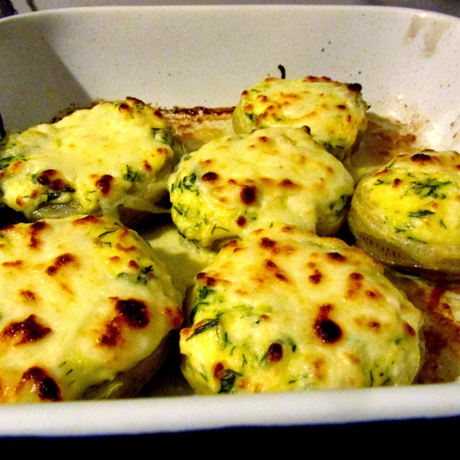 Peynirli Enginar Çanakları Tarifi