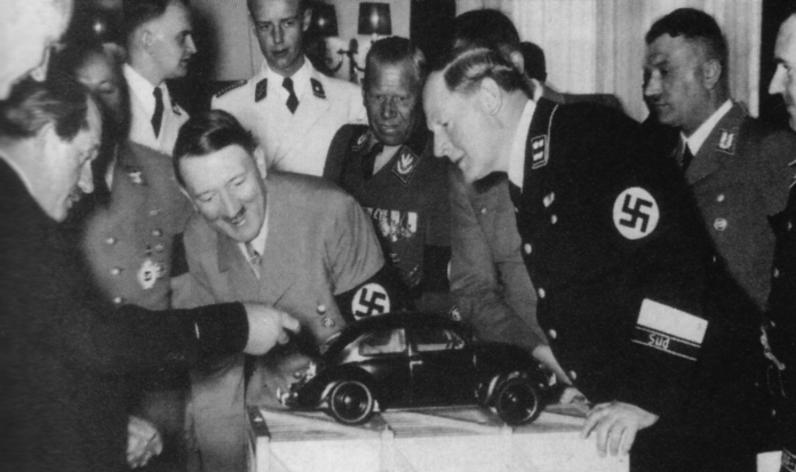 O Informante Hitler Era Incapaz De Afetos Verdadeiros