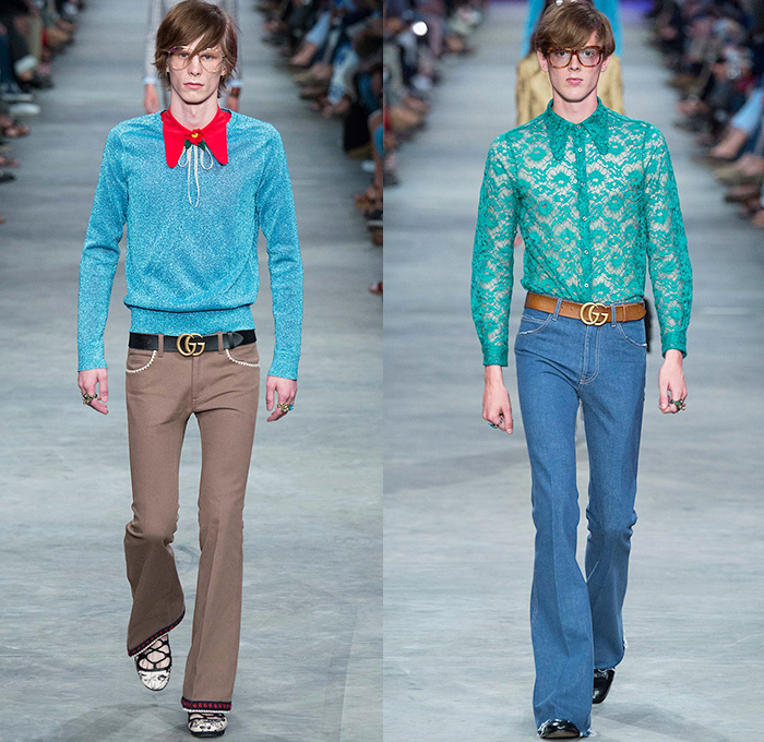 5 of the Best Trends From The Milan Fashion Week For Men ...