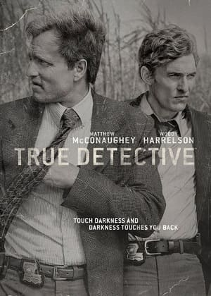 True Detective Séries Torrent Download completo