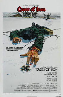 La cruz de Hierro<br><span class='font12 dBlock'><i>(Cross of Iron)</i></span>