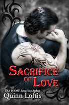 Sacrifce of Love