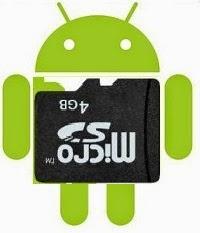 File Android Terhapus