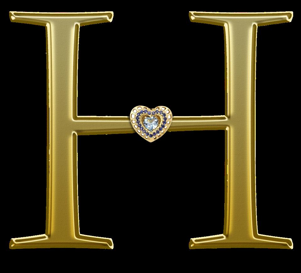 foto de Alfabeto Letras em png douradas para scrap ALFABETOS