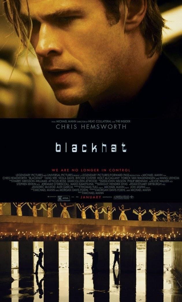 Blackhat (2015) ταινιες online seires xrysoi greek subs