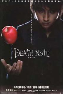 descargar Death Note: La película Subtitulado