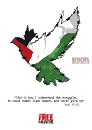 Palestin Kami Peduli