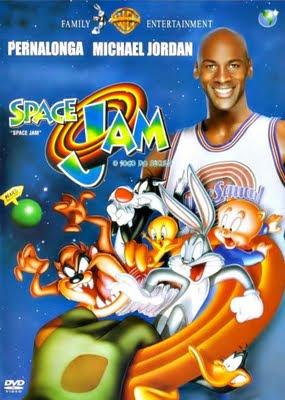 Space Jam O Jogo do Século Dublado