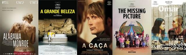 Melhor Filme Estrangeiro