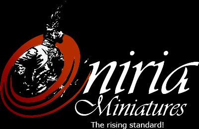 ONIRIA MINIATURES