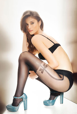 Katarina Ivanovska Sexy Yamamay Lingerie - Beautiful Female Photos