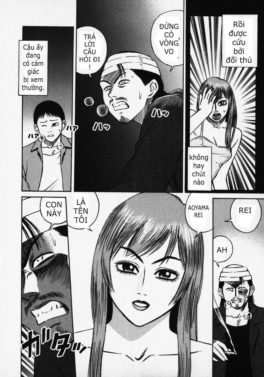 Higanjima chap 12 page 6 - IZTruyenTranh.com