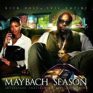 Evil.Empire.Presents.Rick.Ross.Maybach.Season.2009.DVDRip.XviD