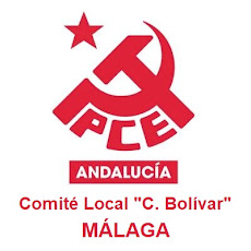 Comité Local del PCA de Málaga
